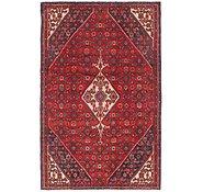 Link to 5' 6 x 8' 9 Joshaghan Persian Rug