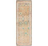 Link to 3' 6 x 10' 5 Farahan Persian Runner Rug