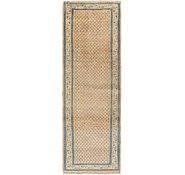 Link to 3' x 10' Botemir Persian Runner Rug