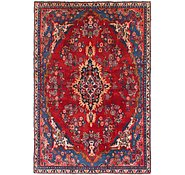Link to 5' 2 x 8' 2 Shahrbaft Persian Rug