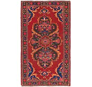 Link to 4' x 7' 3 Ferdos Persian Rug