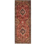 Link to 3' 8 x 10' 3 Hamedan Persian Runner Rug
