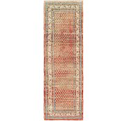Link to 3' 7 x 11' 5 Botemir Persian Runner Rug