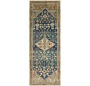 Link to 3' 8 x 10' 7 Hamedan Persian Runner Rug