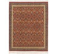 Link to 6' 7 x 8' 4 Hereke Oriental Rug
