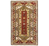 Link to 6' 8 x 11' Anatolian Oriental Rug