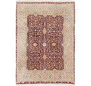 Link to 7' 3 x 9' 10 Kerman Persian Rug
