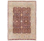 Link to 7' 3 x 9' 10 Kerman Persian Rug