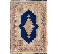 Link to 7' 2 x 10' 3 Kerman Persian Rug