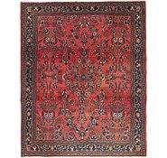 Link to 8' 4 x 10' 3 Liliyan Persian Rug