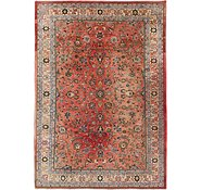 Link to 7' 2 x 10' 3 Mashad Persian Rug