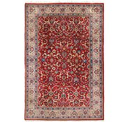 Link to 7' 2 x 10' 5 Mashad Persian Rug