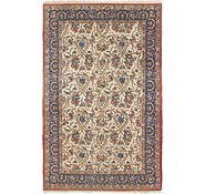 Link to 6' 5 x 10' Qom Persian Rug