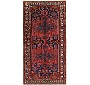 Link to 5' 3 x 10' 2 Bakhtiar Persian Runner Rug