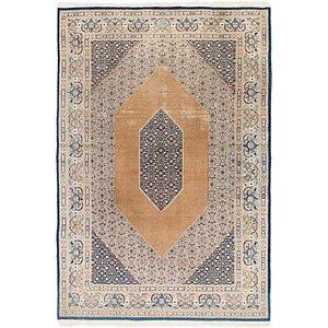 6' 9 x 10' Mood Persian Rug