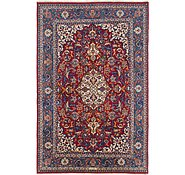 Link to 6' 9 x 10' 4 Mashad Persian Rug