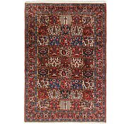 Link to 7' x 10' 4 Bakhtiar Persian Rug
