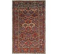 Link to 198cm x 325cm Bakhtiar Persian Rug