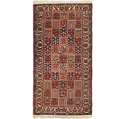 Link to 5' 2 x 9' 8 Bakhtiar Persian Runner Rug