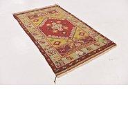 Link to 2' 9 x 4' 5 Anatolian Oriental Rug
