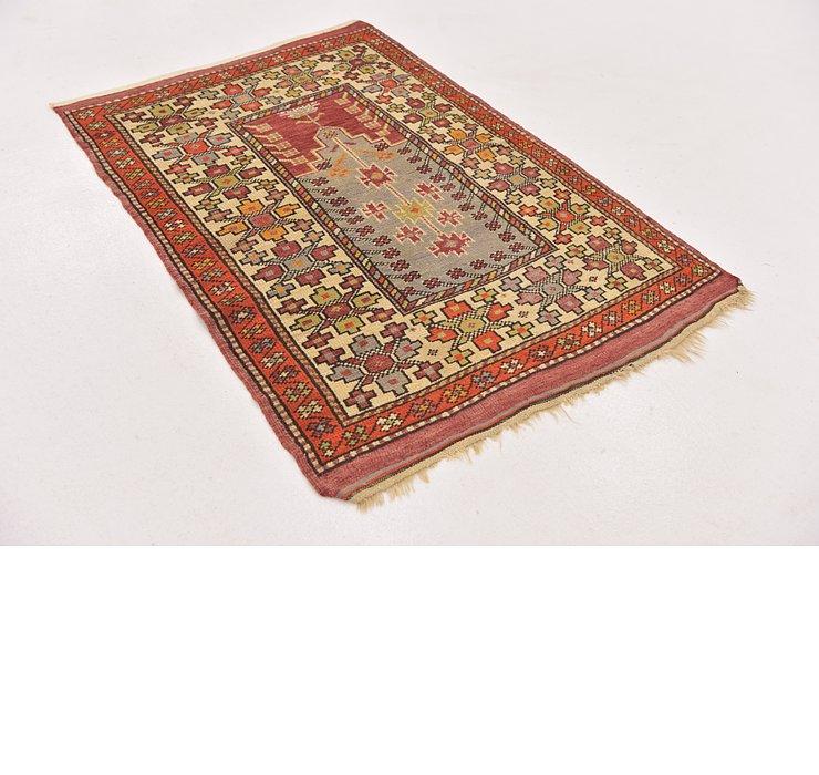 2' 10 x 4' Anatolian Rug
