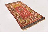 Link to 2' 7 x 5' 2 Anatolian Oriental Rug