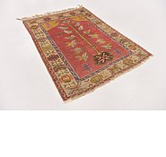 Link to 2' 10 x 3' 8 Anatolian Oriental Rug