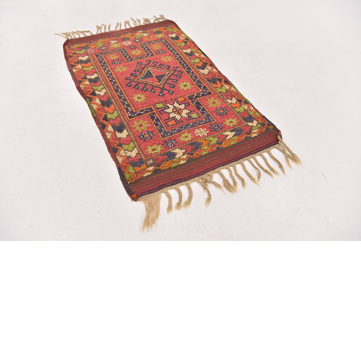 2' 4 x 3' 8 Anatolian Rug