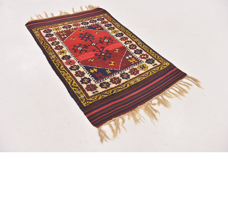 2' 6 x 4' Anatolian Rug