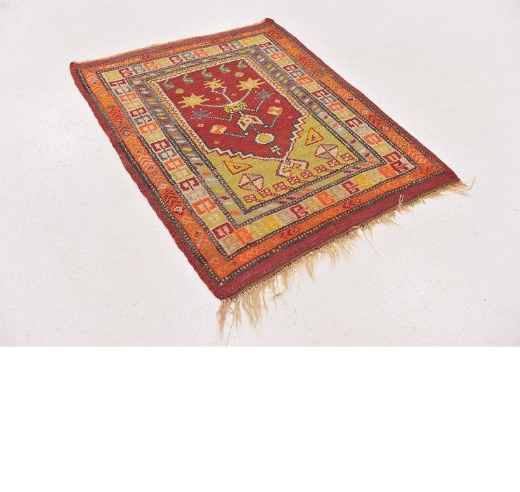 2' 7 x 3' 3 Anatolian Rug