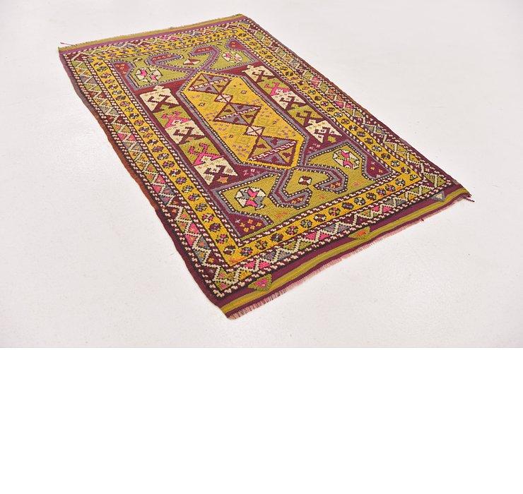 2' 10 x 4' 5 Anatolian Rug
