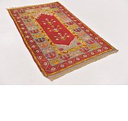 Link to 2' 10 x 4' 7 Anatolian Oriental Rug