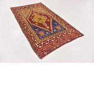 Link to 3' x 5' 2 Anatolian Oriental Rug
