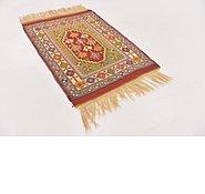 Link to 2' 9 x 4' Anatolian Oriental Rug