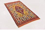 Link to 2' 10 x 5' 2 Anatolian Oriental Rug