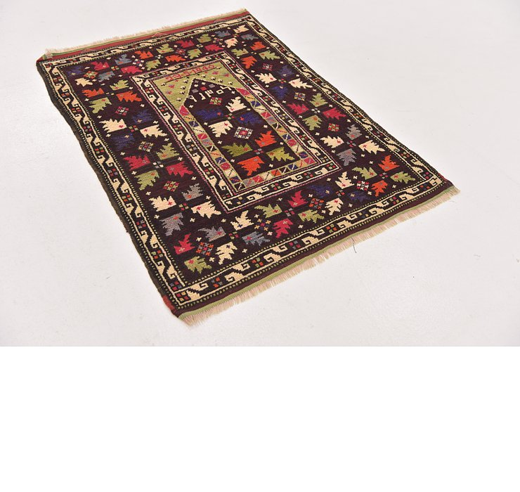 2' 10 x 3' 10 Anatolian Rug
