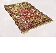 Link to 3' 6 x 5' 2 Anatolian Oriental Rug
