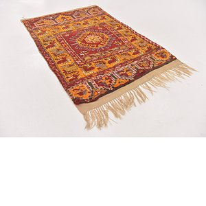 Link to 3' 6 x 5' Anatolian Rug item page