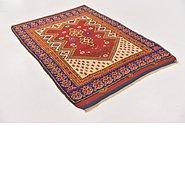 Link to 3' 5 x 4' 7 Anatolian Rug