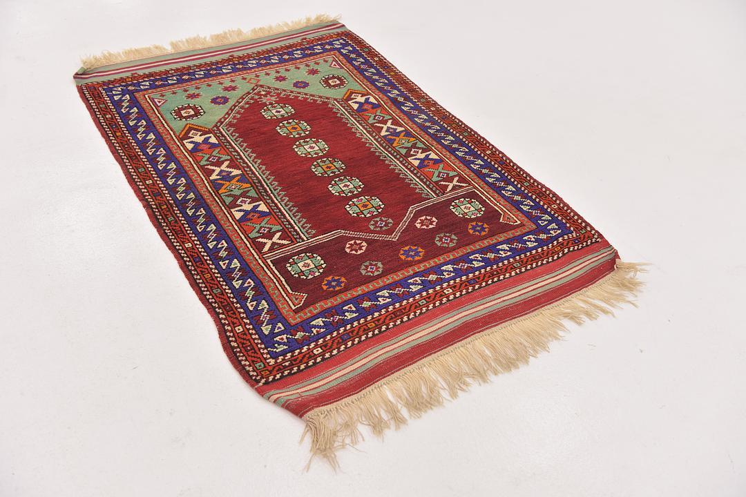 3 2 X 5 Anatolian Oriental Rug