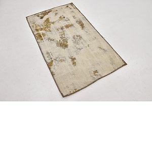 Link to 80cm x 135cm Ultra Vintage Persian ... item page