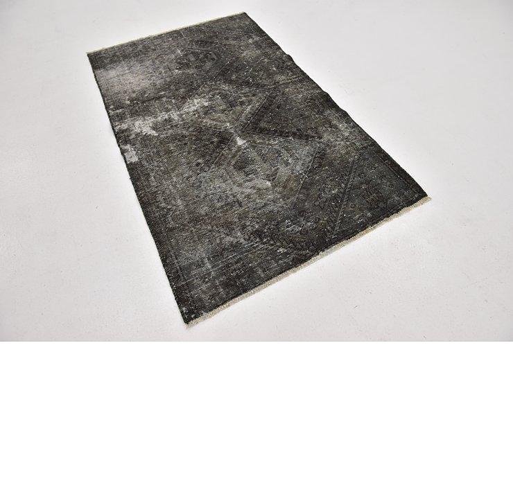 3' 6 x 5' 9 Ultra Vintage Persian Rug