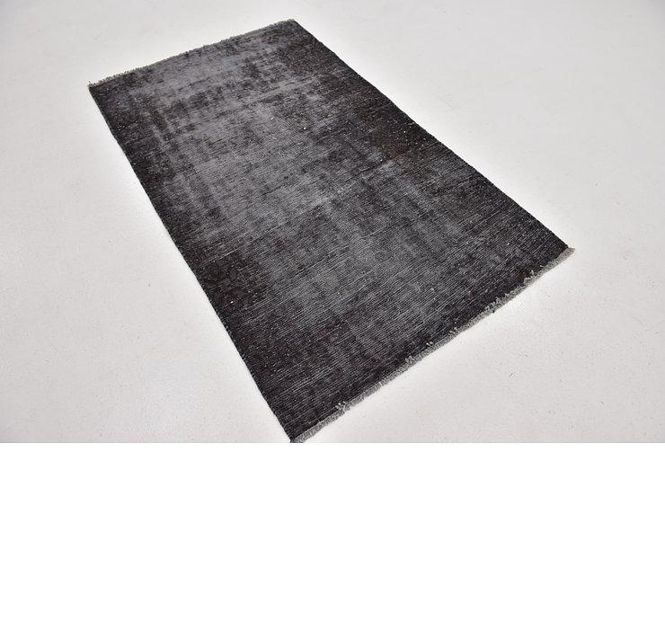 3' 5 x 5' 9 Ultra Vintage Persian Rug