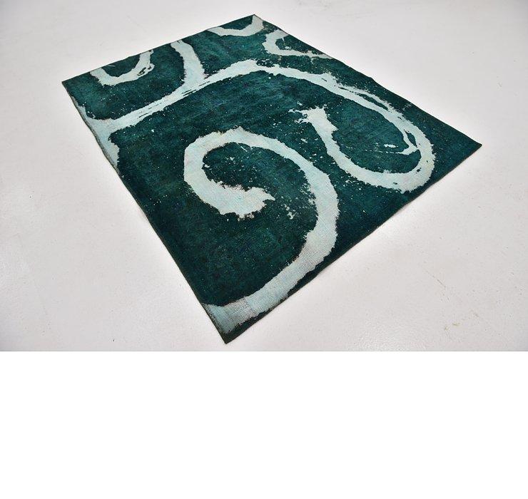 5' 2 x 6' 7 Ultra Vintage Persian Rug