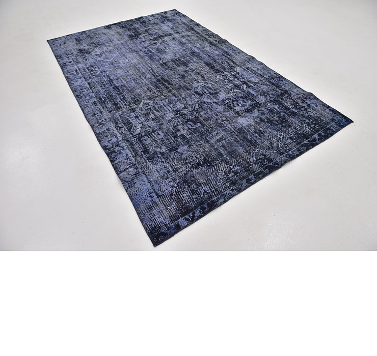 5' 5 x 8' 8 Ultra Vintage Persian Rug