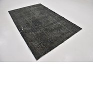 Link to 175cm x 275cm Ultra Vintage Persian Rug