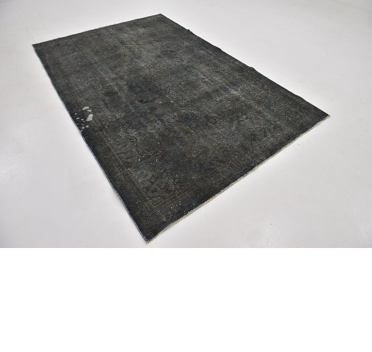 5' 9 x 9' Ultra Vintage Persian Rug
