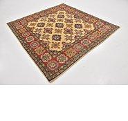 Link to 6' 4 x 6' 7 Kazak Square Rug