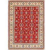 Link to 5' 9 x 8' Kazak Rug