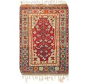 Link to 3' 6 x 5' Anatolian Rug